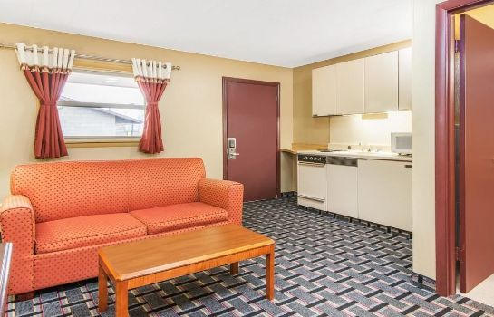 Informacja Knights Inn and Suites Salem