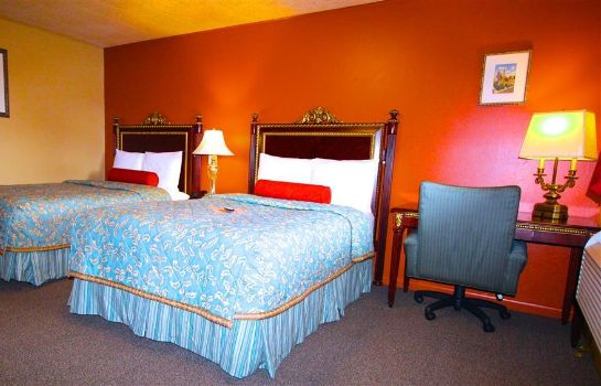 Camera Knights Inn and Suites Salem