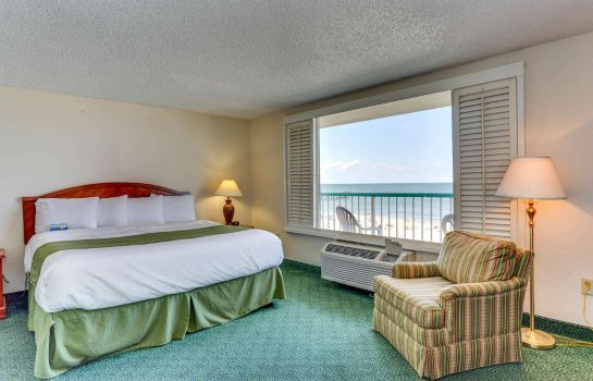 Camera Baymont Inn & Suites Virginia Beach Oceanfront