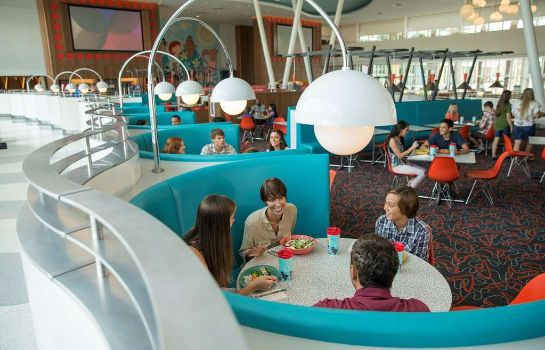 Restaurant Universal's Cabana Bay Beach Resort