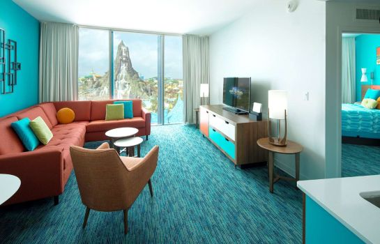 Suite Universal's Cabana Bay Beach Resort