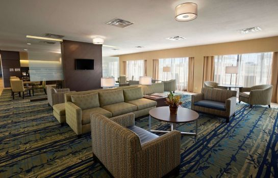 Hotelhalle WINGATE BY WYNDHAM SEMINOLE