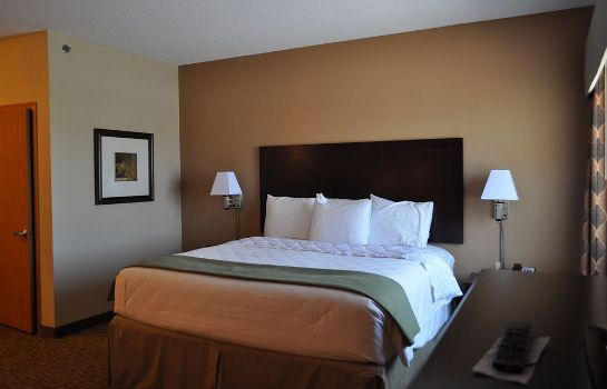 Suite Rock Island Inn & Suites