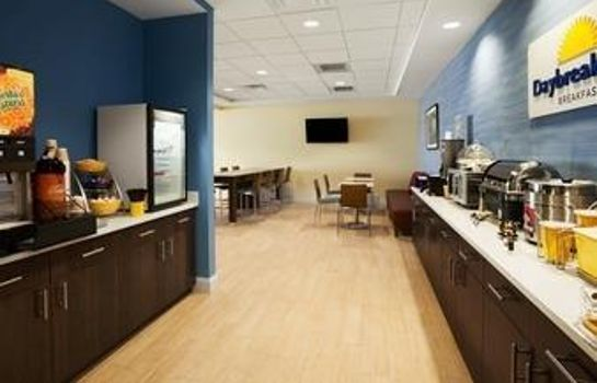 Restaurant Days Inn & Suites Altoona