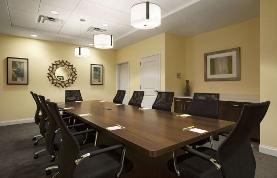 Conference room Days Inn & Suites Altoona