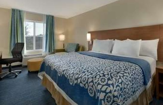 Zimmer Days Inn & Suites Altoona