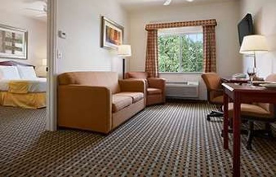 Suite Days Inn and Suites Columbus East