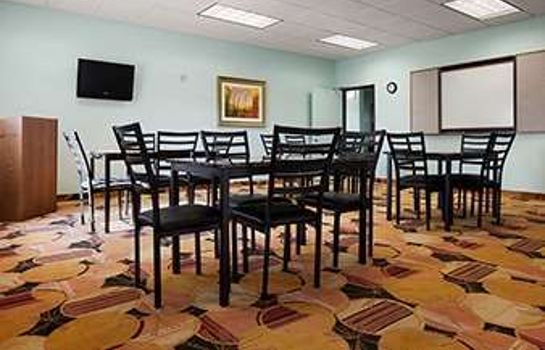 Sala konferencyjna Days Inn and Suites Columbus East