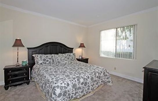 Chambre individuelle (standard) La Quinta Vacations Rental - PGA House