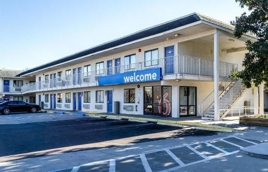 Bild Motel 6 Charleston North SC