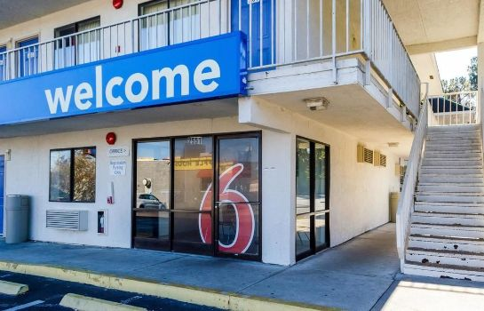 Foto Motel 6 Charleston North SC