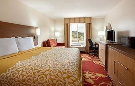 Chambre individuelle (standard) Days Inn and Suites Caldwell