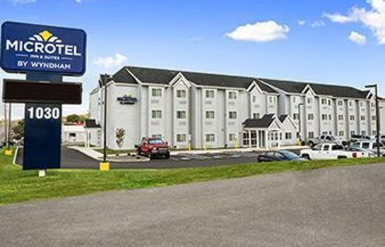 Außenansicht Microtel Inn & Suites by Wyndham Carrollton
