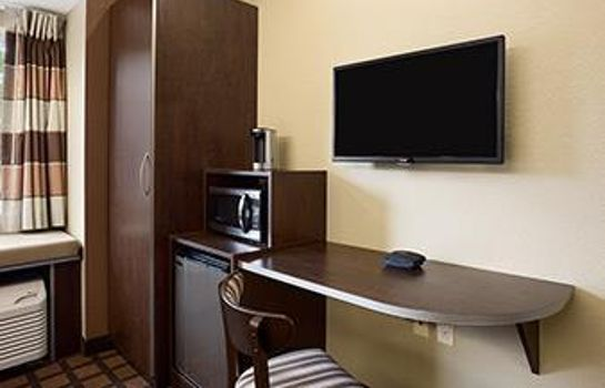 Zimmer Microtel Inn & Suites by Wyndham Carrollton