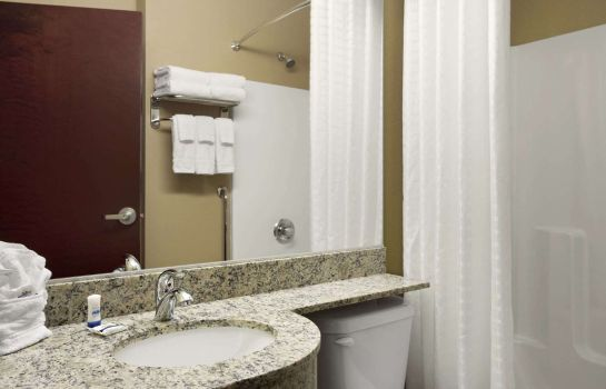 Room Microtel Inn & Suites by Wyndham Carrollton