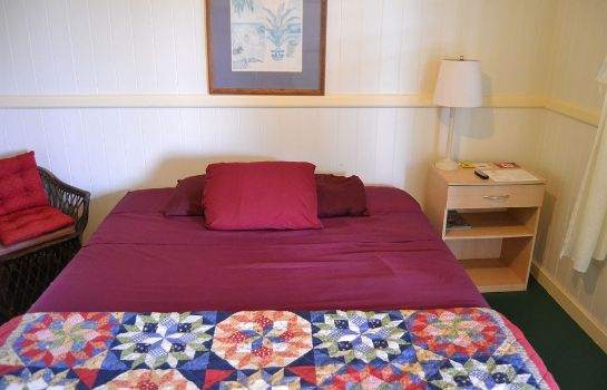 Chambre individuelle (confort) Wild Ginger Inn Hotel