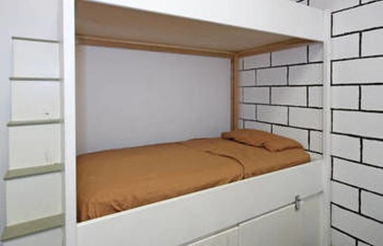 Standardzimmer Hostel Habibi