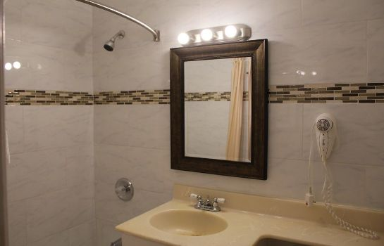 Cuarto de baño Grand Inn