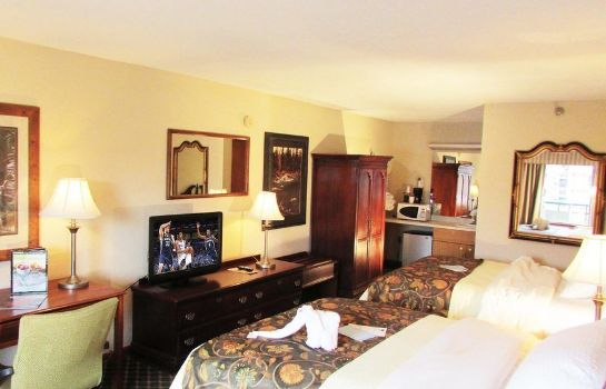 Standard room Arbors at Island Landing Hotel & Suites