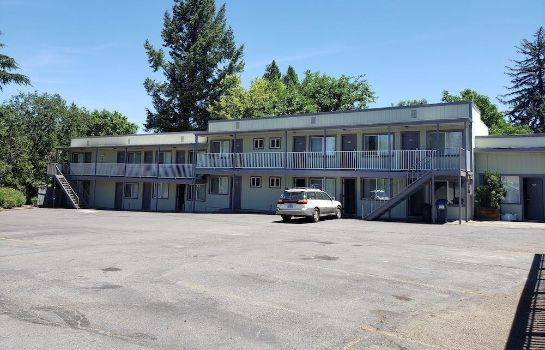 Information Ashland Motel - University Ashland Motel - University
