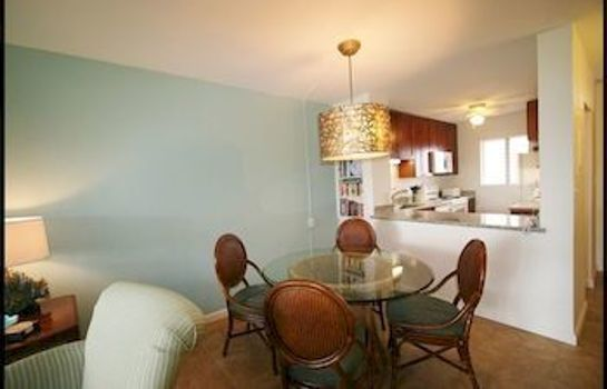 Info Menehune Shores 424 2 Bedrooms Condo by RedAwning