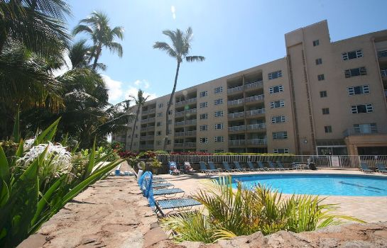 Umgebung Menehune Shores 424 2 Bedrooms Condo by RedAwning