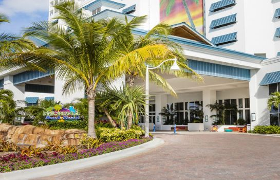 Buitenaanzicht Margaritaville Hollywood Beach Resort