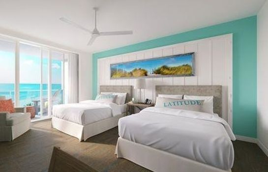 Chambre Margaritaville Hollywood Beach Resort
