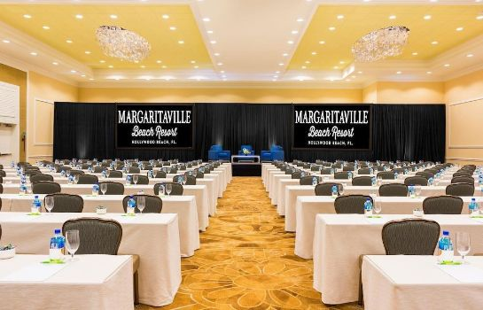 Meeting room Margaritaville Hollywood Beach Resort Margaritaville Hollywood Beach Resort
