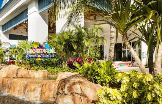 Garden Margaritaville Hollywood Beach Resort Margaritaville Hollywood Beach Resort
