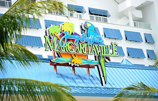 Foto Margaritaville Hollywood Beach Resort