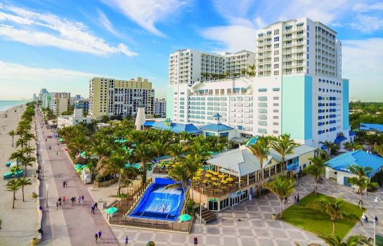 Picture Margaritaville Hollywood Beach Resort Margaritaville Hollywood Beach Resort