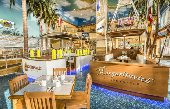 Restaurant Margaritaville Hollywood Beach Resort