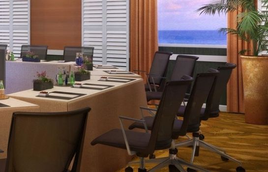 Conference room Margaritaville Hollywood Beach Resort Margaritaville Hollywood Beach Resort