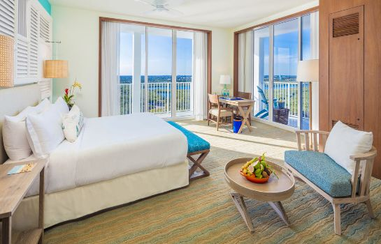 Standaardkamer Margaritaville Hollywood Beach Resort