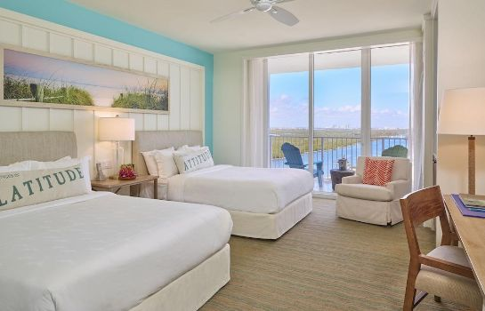 Standard room Margaritaville Hollywood Beach Resort Margaritaville Hollywood Beach Resort