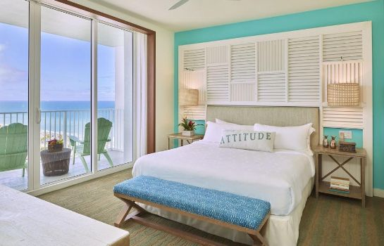 chambre standard Margaritaville Hollywood Beach Resort Margaritaville Hollywood Beach Resort