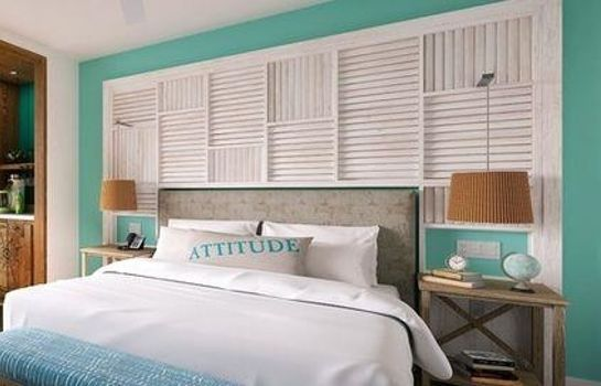 Kamers Margaritaville Hollywood Beach Resort