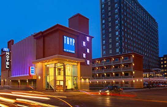 Exterior view TRYP by Wyndham Atlantic City