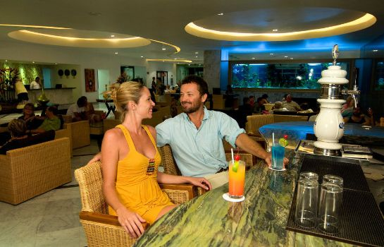 Hotel bar Sunset Royal Beach Resort - All Inclusive