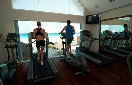 Sports facilities Sunset Royal Beach Resort - All Inclusive