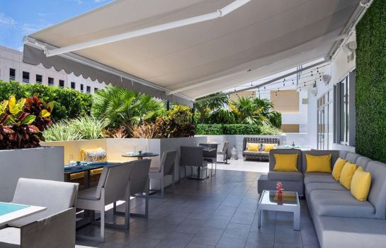 Ristorante Hyatt Centric South Beach Miami