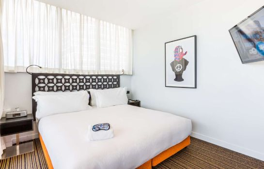 Zimmer TRYP by Wyndham Fortitude Valley Hotel B
