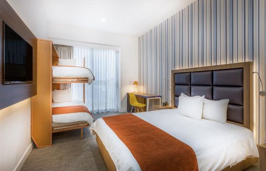 Suite TRYP BY WYNDHAM MEXICO CITY WORLD TRADE