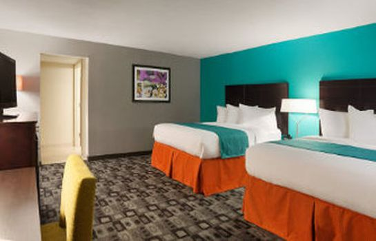 Room TRYP by Wyndham Atlantic City