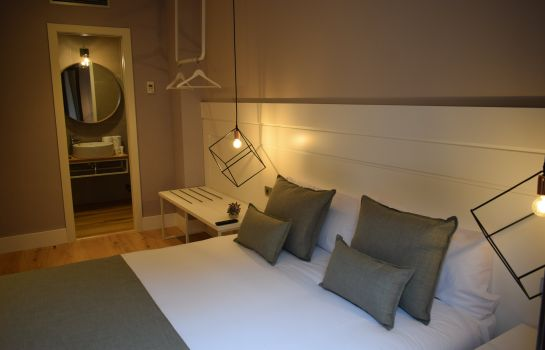 Double room (standard) Gracia Garden