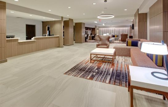 Hotelhalle Wingate by Wyndham San Angelo