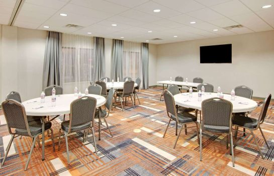 Conference room Wingate by Wyndham San Angelo