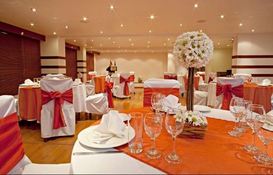 Restaurant Camino Real Aparthotel & Spa