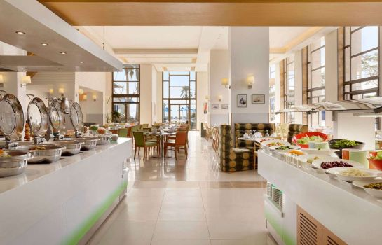 Restaurant Ramada Resort Dead Sea